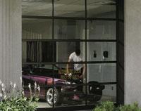 Commercial Door Specialties Inc