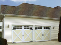 Raynor Residential Doors